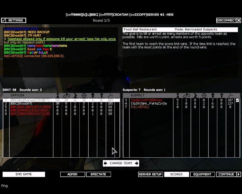BBC vs SPIR 2:0 WON Bbcspi10