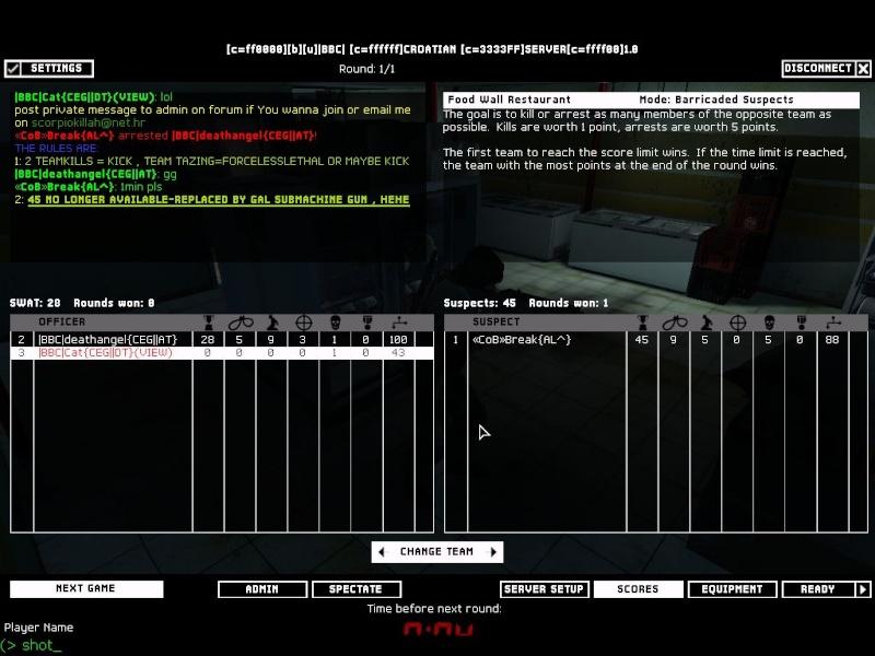 <<COB>>Break vs  BBC deathangel{CEG  AT} Deathb10