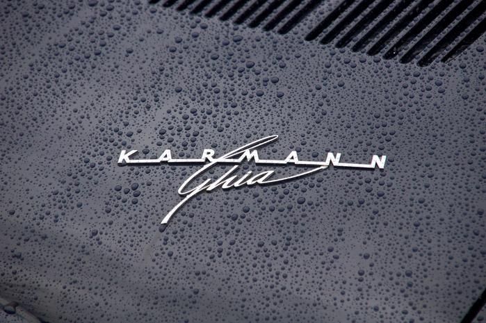 karmann a NINOVE 2008 Frf00513