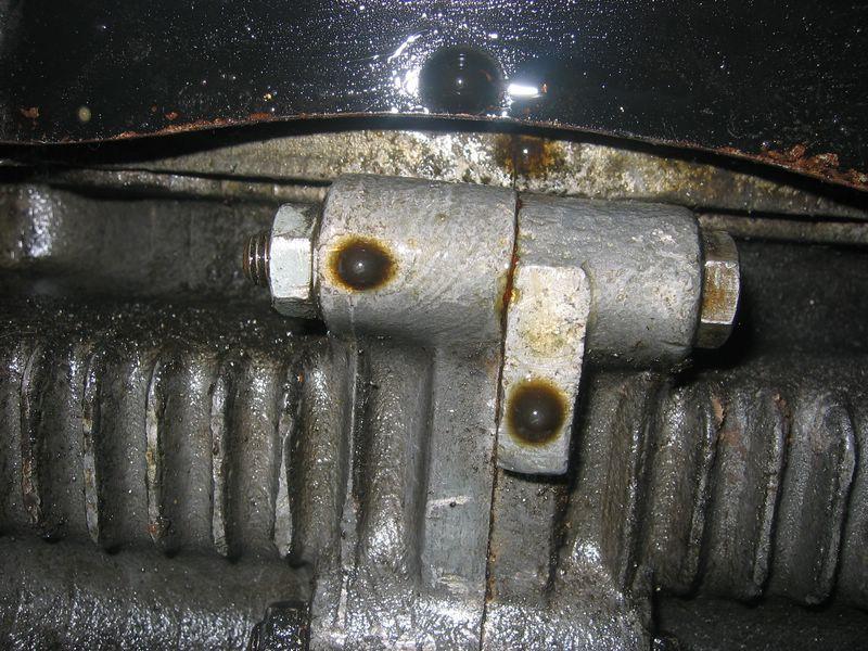 Fuite entre moteur et boite Photo_42