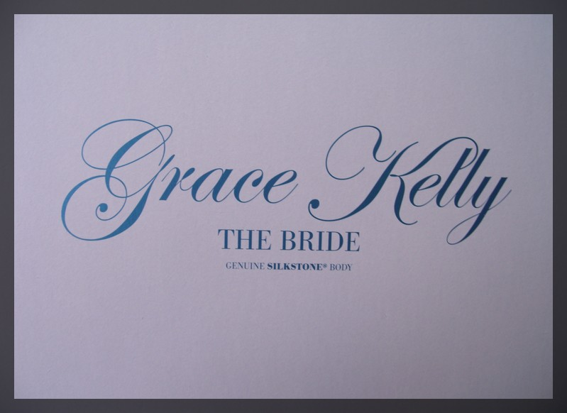 Une Silkstone Grace Kelly  - Page 3 Gedc7912
