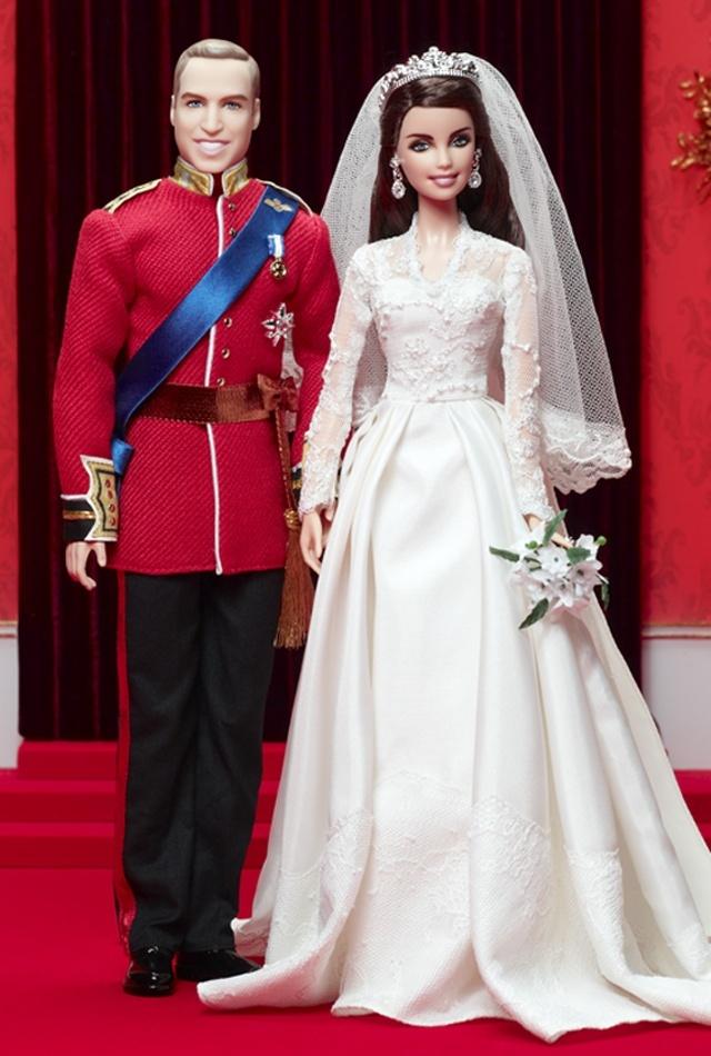Kate et William ! W342010
