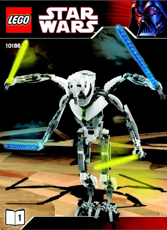L'actualité Lego 10186-10