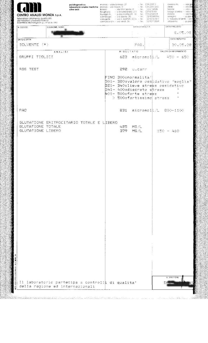 A un anno dal tumore - Pagina 11 Refert11
