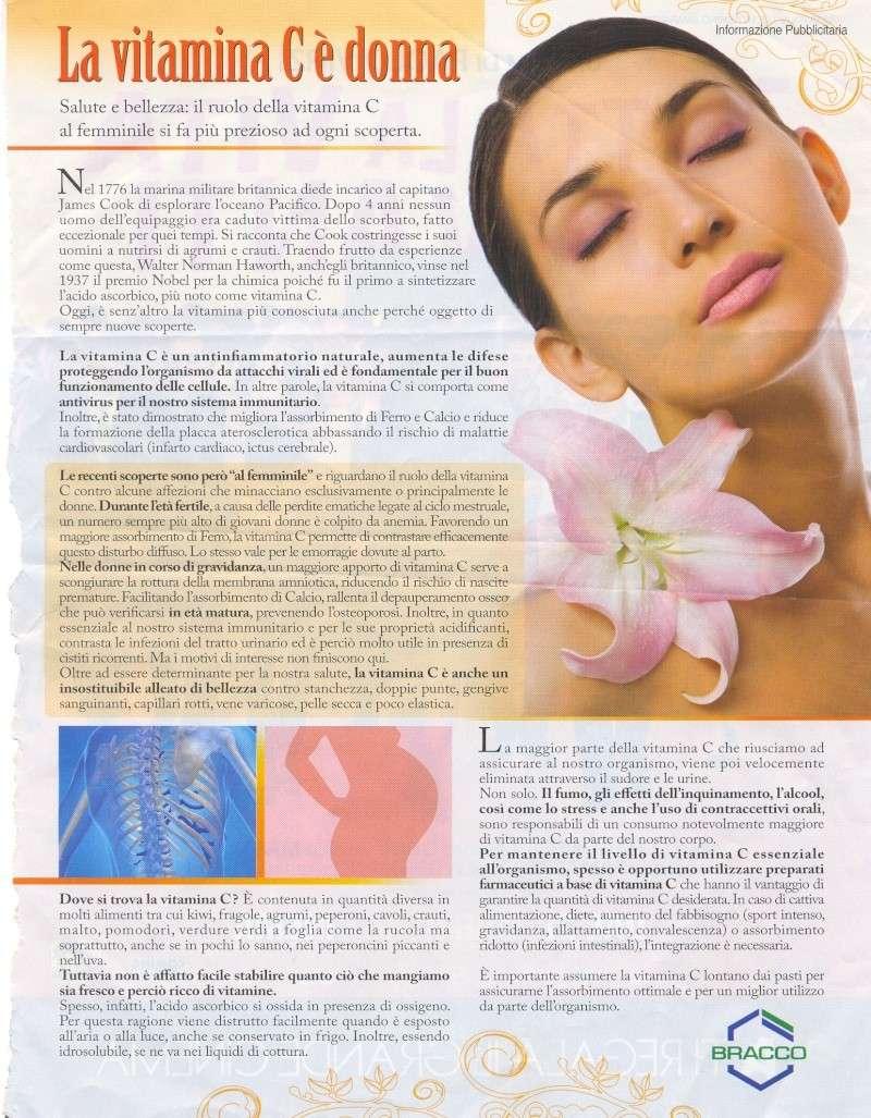 VITAMINA C - PARLIAMONE - Pagina 2 Vitami10