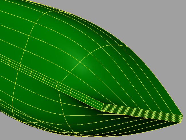 Thiết kế tàu với Rhino ! 110