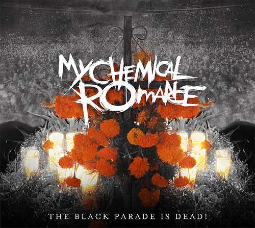 The Black Parade Is Dead:Live 23788710