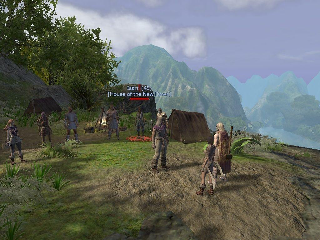 Guild meeting 24/05/08 at 18:00 Rashad11