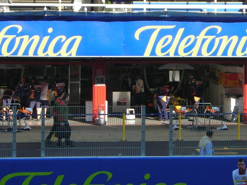 "Especial ""Viaje Montmeló 2008"" - Página 3 Dscn1620"
