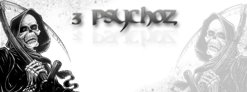 3psychox