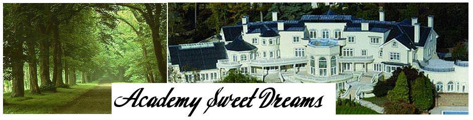 Academy Sweet Dreams