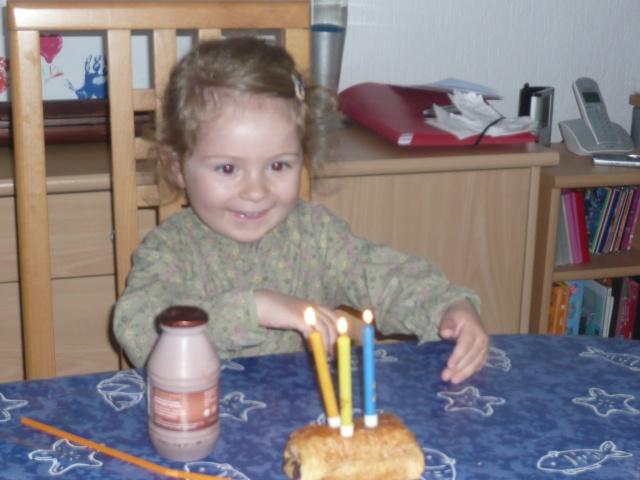 la fete d'anniversaire d'Eva 24_05_10