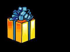 bon anniversaire gana ! Cadeau10