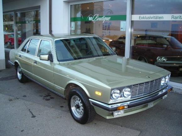 La W126 par Monteverdi 1981_m10