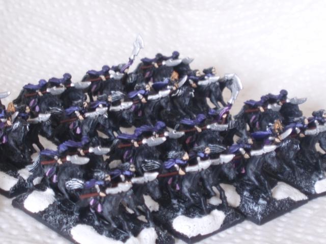 2700 points d'Elfes Noirs Cn10