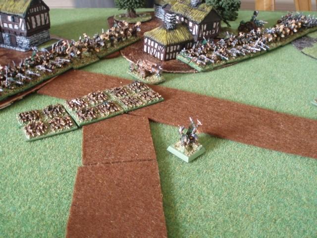 Elfes Noirs vs Skavens - 1500 points Killin10