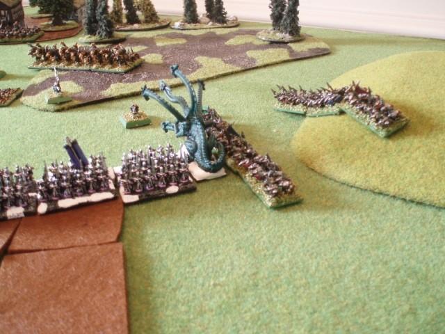 Elfes Noirs vs Skavens - 1500 points Skaven10