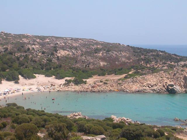 Sardegna Cala2010