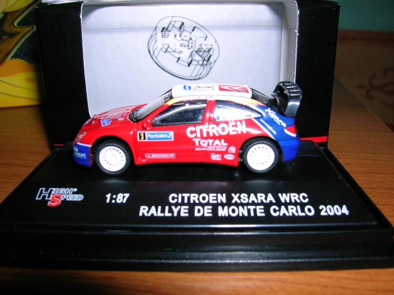 XSARA WRC Collec37