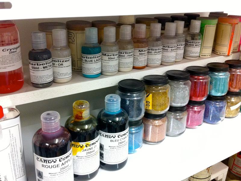 traitement peinture 1 m thodes pr paration epoxy anodisation vernis couleurs types de. Black Bedroom Furniture Sets. Home Design Ideas