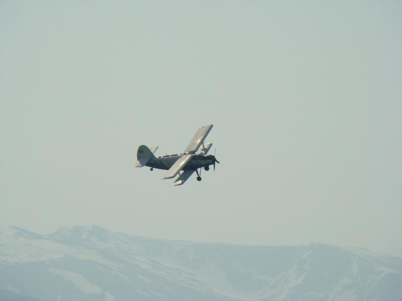 Miting aviatic la Caransebes Dsc02312