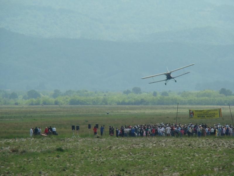 Miting aviatic la Caransebes Dsc02315