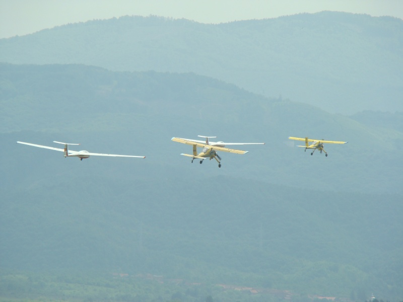 Miting aviatic la Caransebes Dsc02413