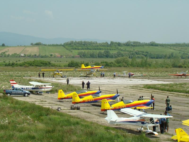 Miting aviatic la Caransebes Dsc02511