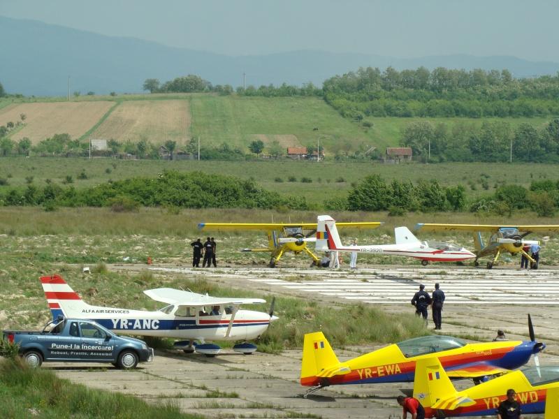 Miting aviatic la Caransebes Dsc02613