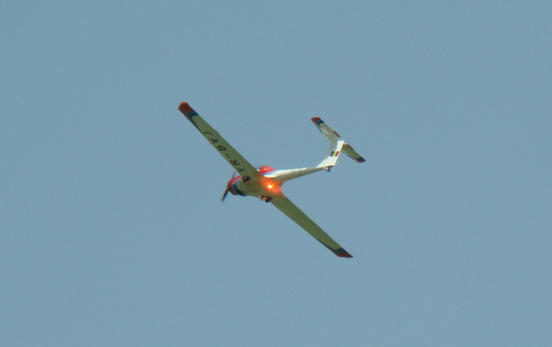Miting aviatic la Caransebes Dsc02616