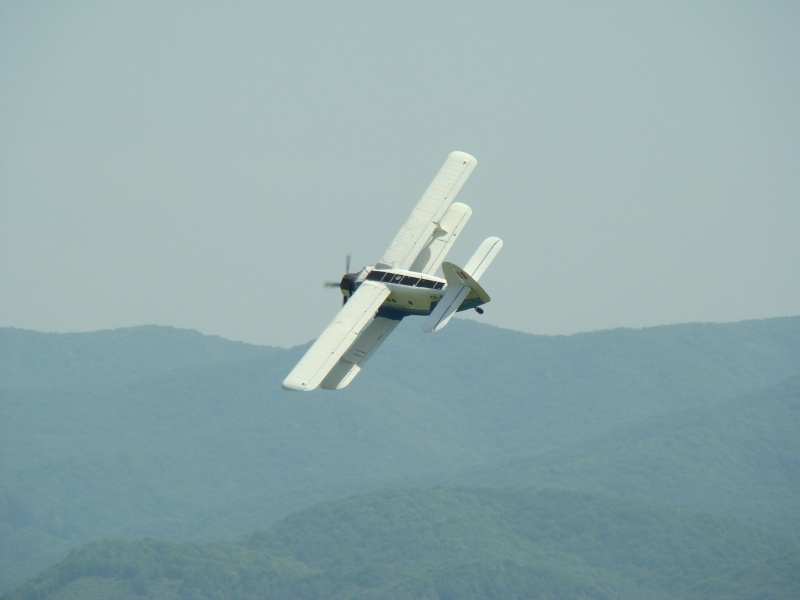 Miting aviatic la Caransebes Dsc02710