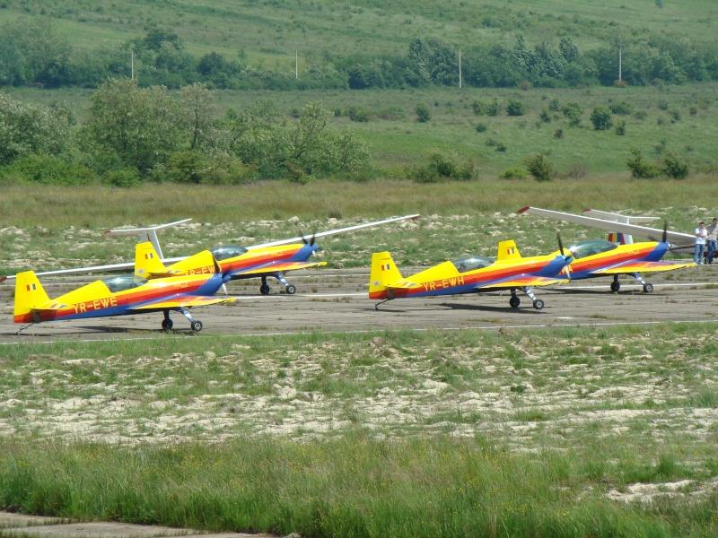Miting aviatic la Caransebes Dsc02712