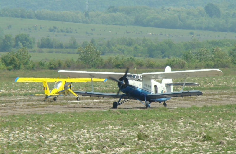 Miting aviatic la Caransebes Dsc02716