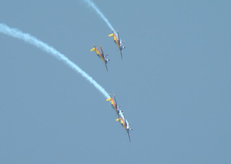 Miting aviatic la Caransebes Dsc02810