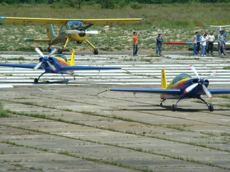 Miting aviatic la Caransebes Dsc02910