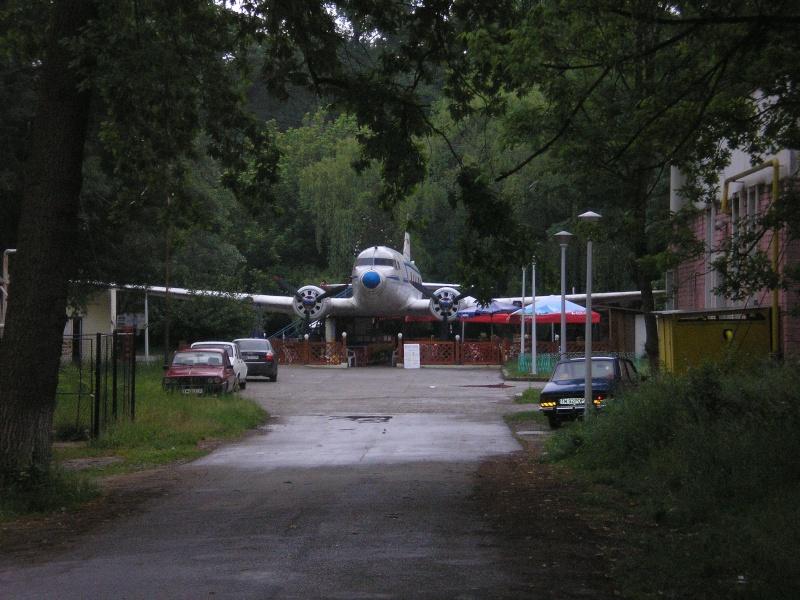 Li-2 in Romania P5180210