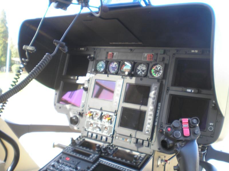 Elicoptere civile, militare, utilitare - 2008 P9220010
