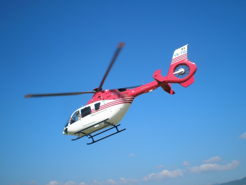 Elicoptere civile, militare, utilitare - 2008 P9220110