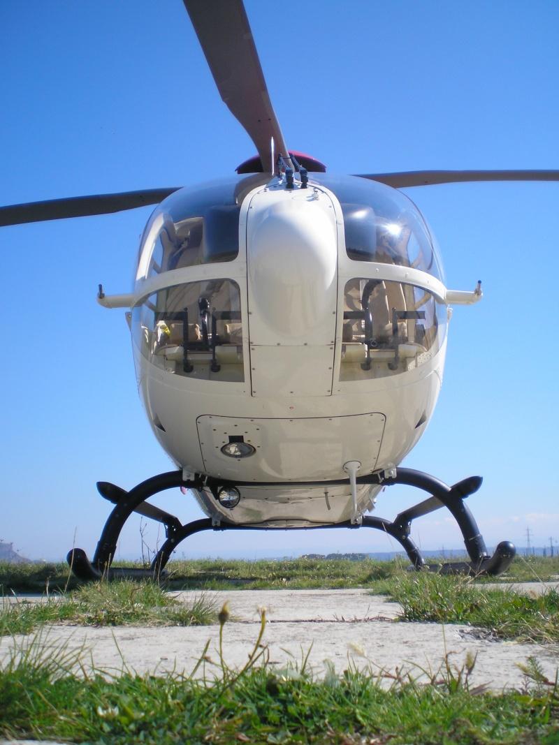 Elicoptere civile, militare, utilitare - 2008 P9220111
