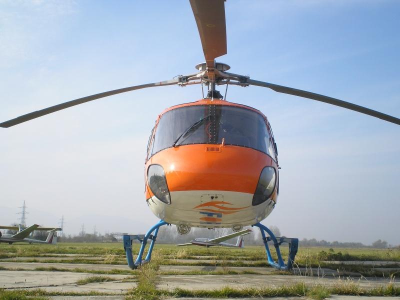 Elicoptere civile, militare, utilitare - 2008 Pa270410