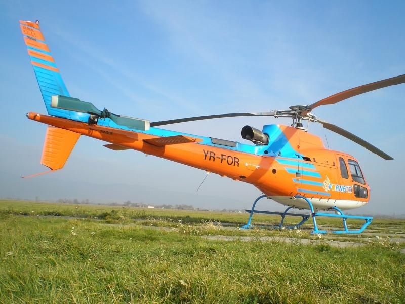Elicoptere civile, militare, utilitare - 2008 Pa270411
