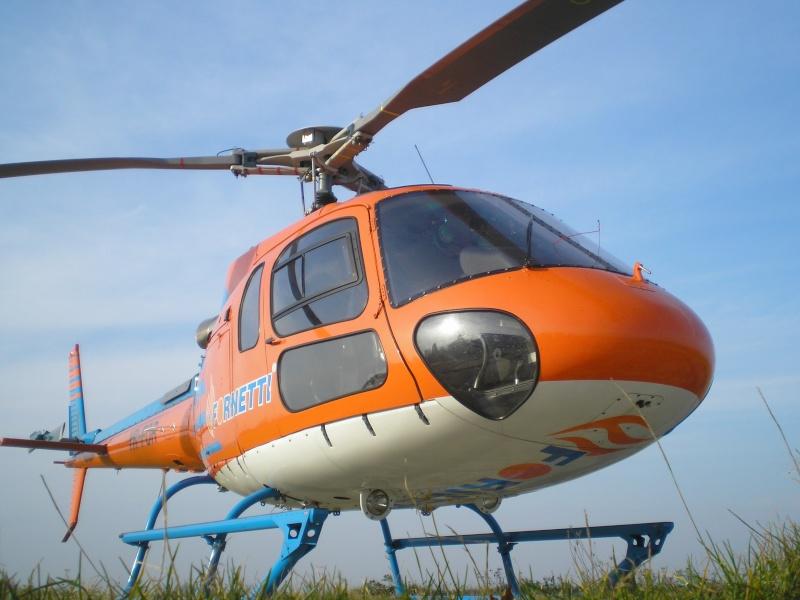 Elicoptere civile, militare, utilitare - 2008 Pa270412