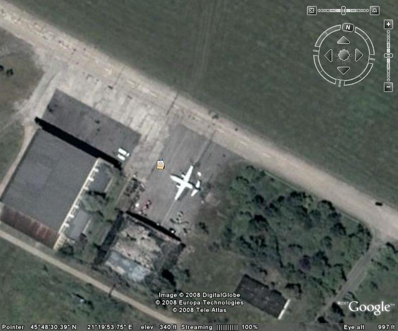 Google Earth Uat10