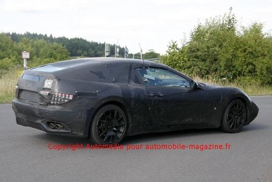 2009 - [Maserati] Gran Cabrio - Page 4 3_4_ar10
