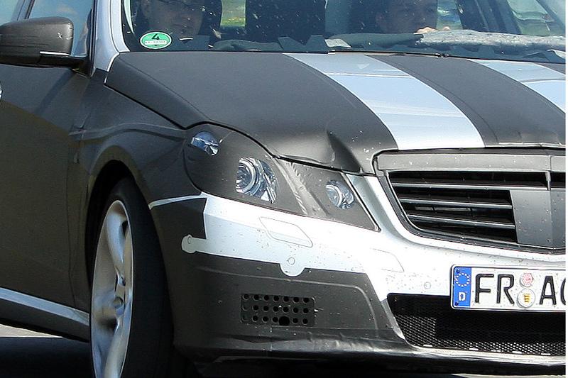 [Mercedes] E63 AMG 6c403310