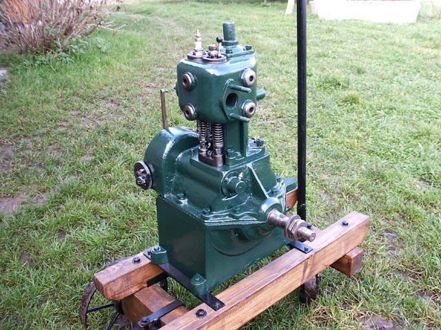 Un moteur Vialis 15-pic12