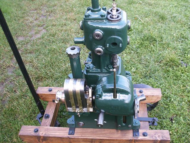 Un moteur Vialis 16-pic12