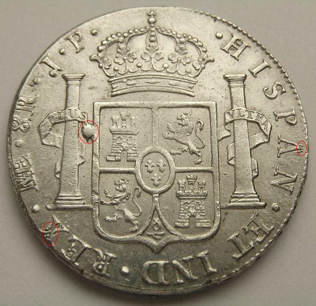 México, 2 pesos, 1920. 3aa5_310