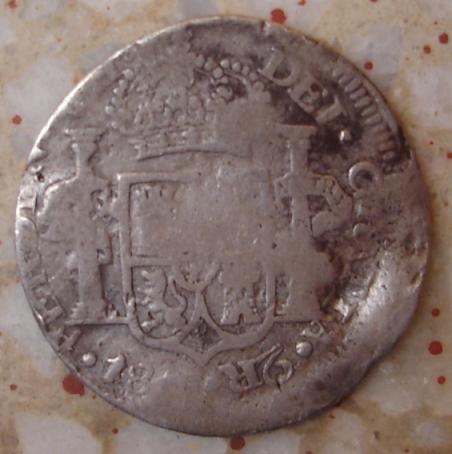 2 Reales de Zacatecas de 1811 (tipo montaña) Copia_28