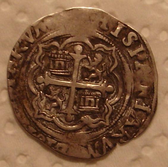 Real de .... (Mexico, S.XVII - XVIII) Dsc02910